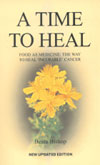 A Time To Heal cover