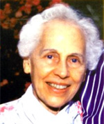 Charlotte Gerson