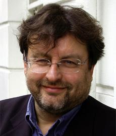 Dr. Etienne Callebout
