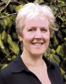 Ginny Fraser