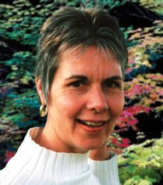 Hazel Scade