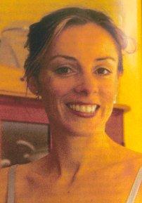 Orla Mclaughlin malignant melanoma