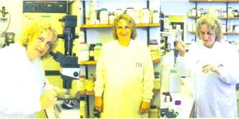 Dr. Philippa D. Dabre