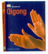 Qigong book cover