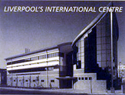 Liverpool´s International Centre