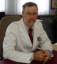 Dr. Thomas Rau - Chief Medical Director - Paracelsus