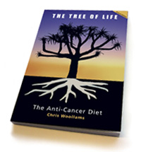 The Tree of Life Book Cover