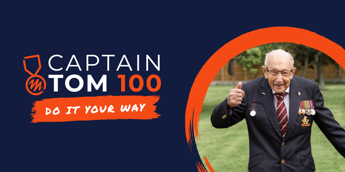The Captain Tom 100