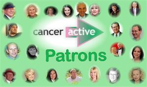 CANCERactive Patrons