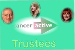 CANCERactive Trustees