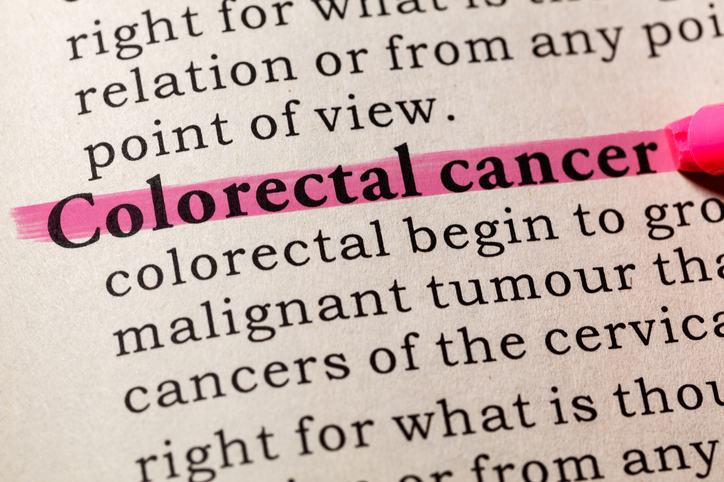 Colorectal cancer