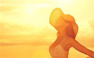 Be safe in the sun: The CANCERactive Safe Sun campaign