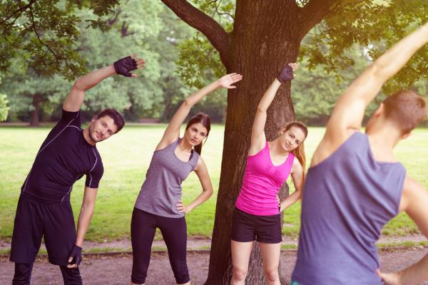 Exercise increases cancer survival