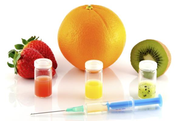 The Truth about Intravenous Vitamin C and cancer