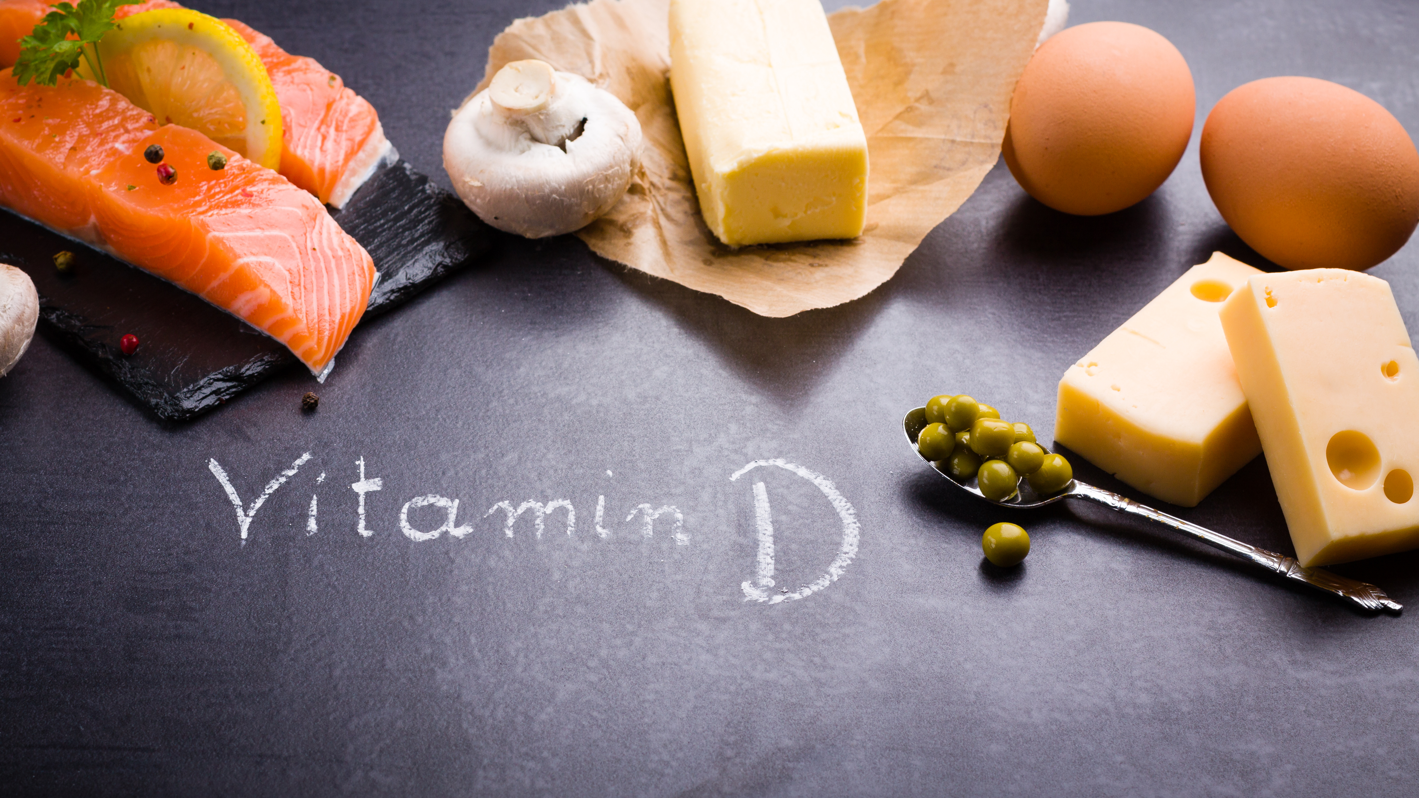 Two studies show importance of Vitamin D with triple negative breast cancer