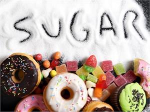 20 Links between common sugar and cancer