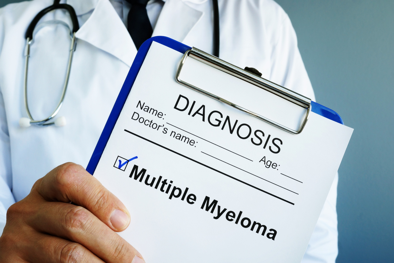 Myeloma - The Facts