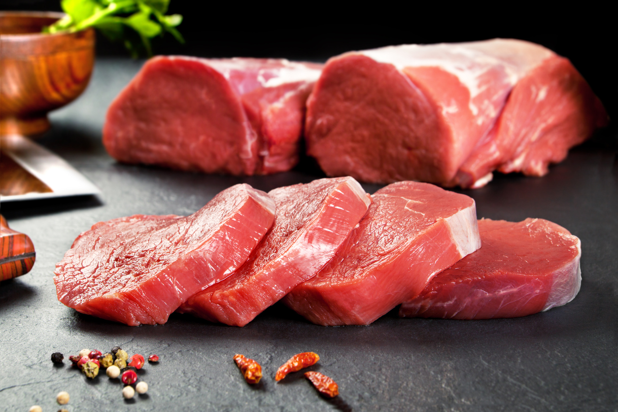 Red meat may increase risk of breast cancer