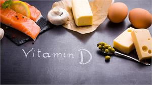 Vitamin D effective with Prostate cancer