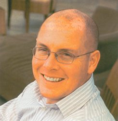 Nick Leeson ~ Fighting Colon Cancer