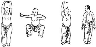 Qigong - The Power to Heal