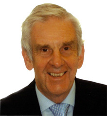 Dr John Millward patron of CANCERactive