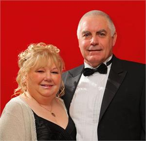 Ken Cannon and Eileen Cannon are patrons of CANCERactive