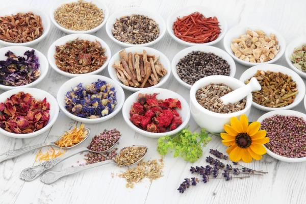 Ayurvedic herbs that fight cancer