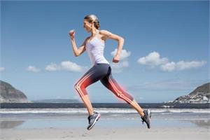 Exercise increases bone strength
