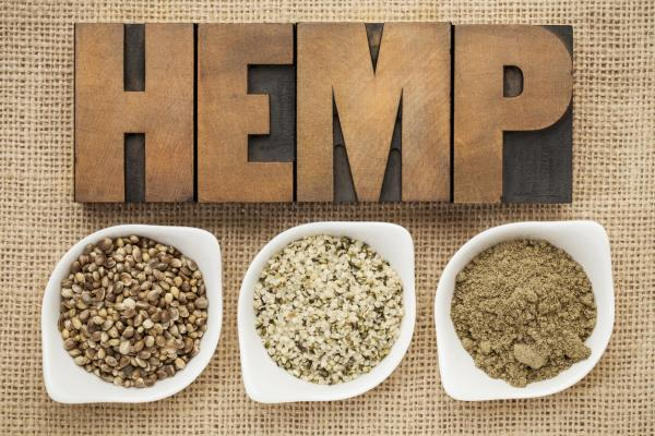 The Difference between Cannabis and Hemp