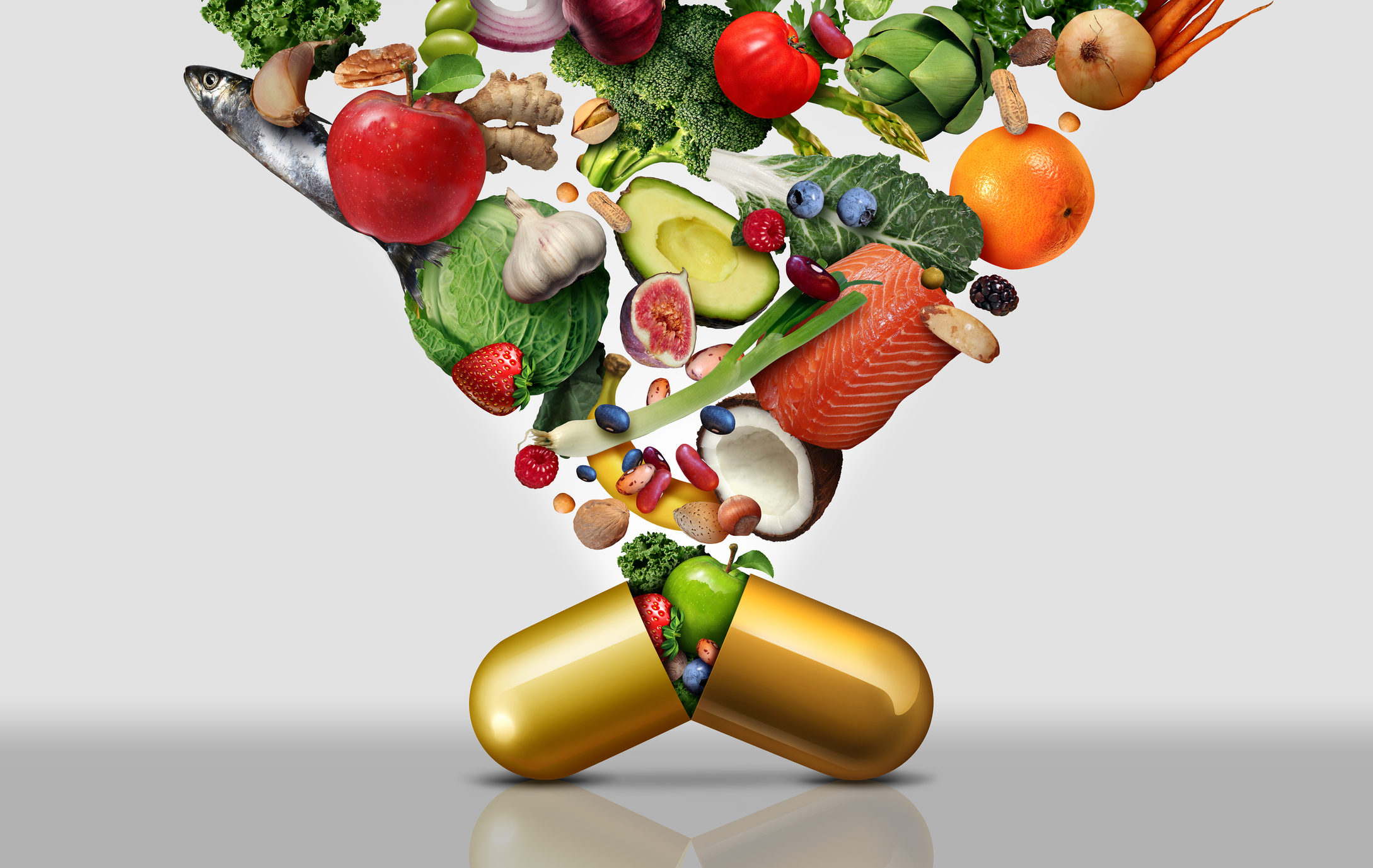 Supplements and cancer - Kill or cure