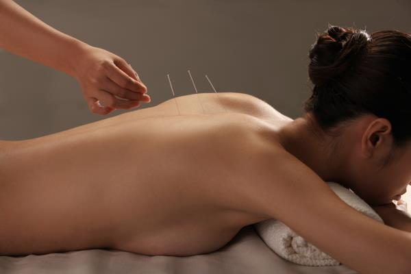 Acupuncture at a particular point tackles inflammation