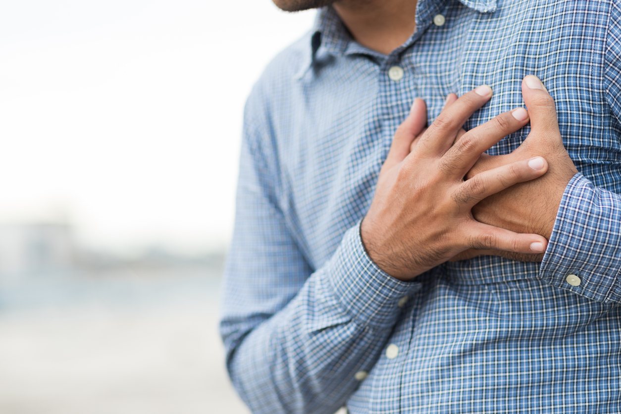 Immunotherapy cancer treatment increases heart attack risk