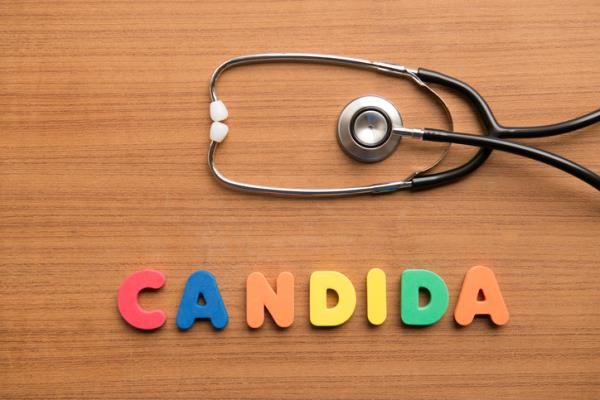 Cancer is a fungus, called candida