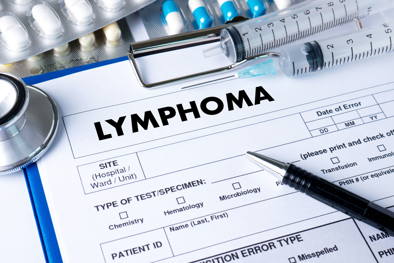 * Lymphoma- Latest News, Latest Research | CANCERactive