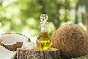 Coconut oil vs Extra Virgin Olive Oil (EVOO)
