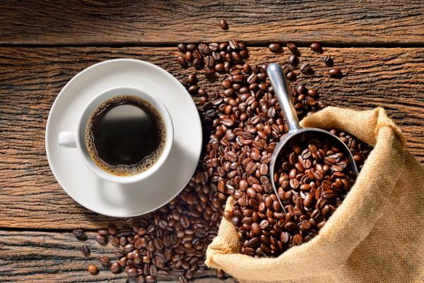 A coffee a day keeps cancer at bay