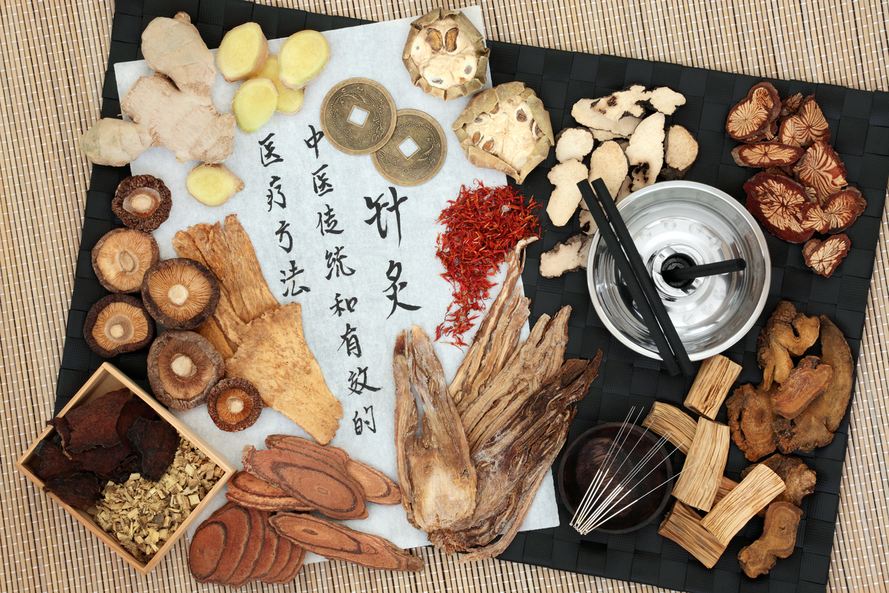 A Practical Guide to Chinese Medicine: Part 1:  Why Chinese Medicine?