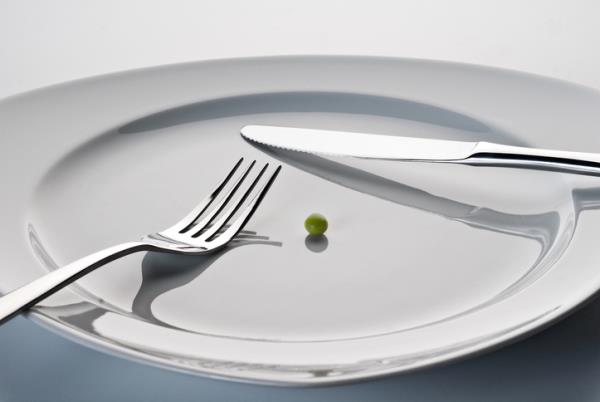 Intermittent fasting is basically a waste of time