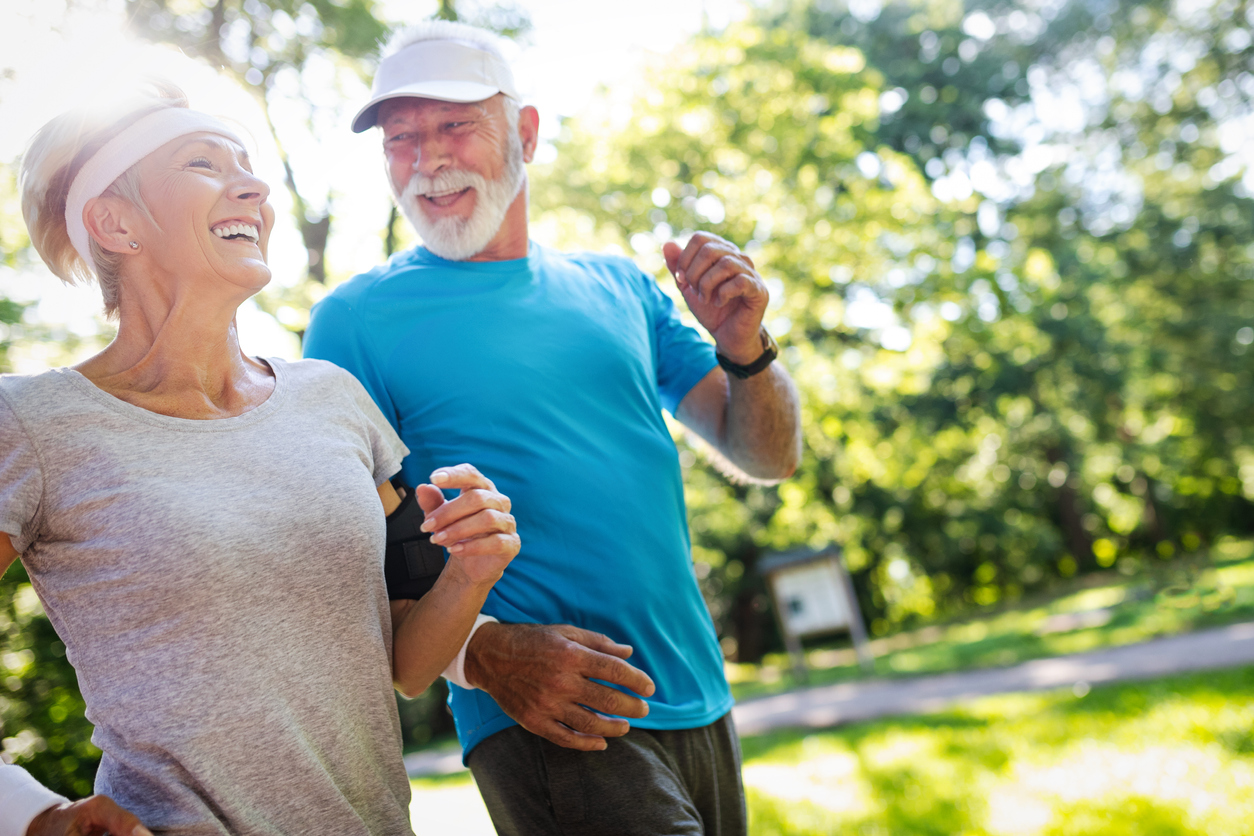 Exercise reduces risk of dying from lung cancer and colorectal cancer