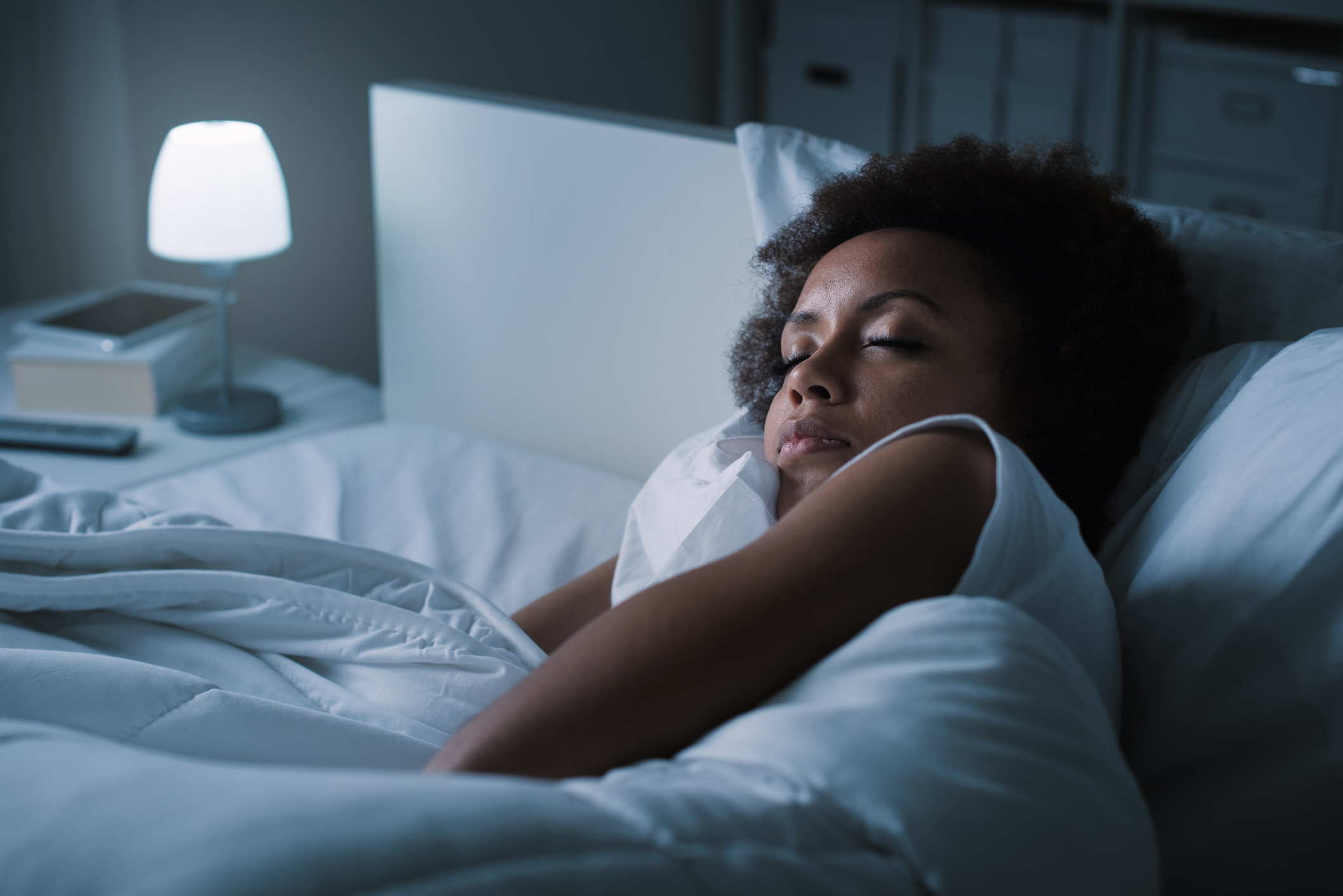 Good quality sleep helps women beat cancer and helps tamoxifen