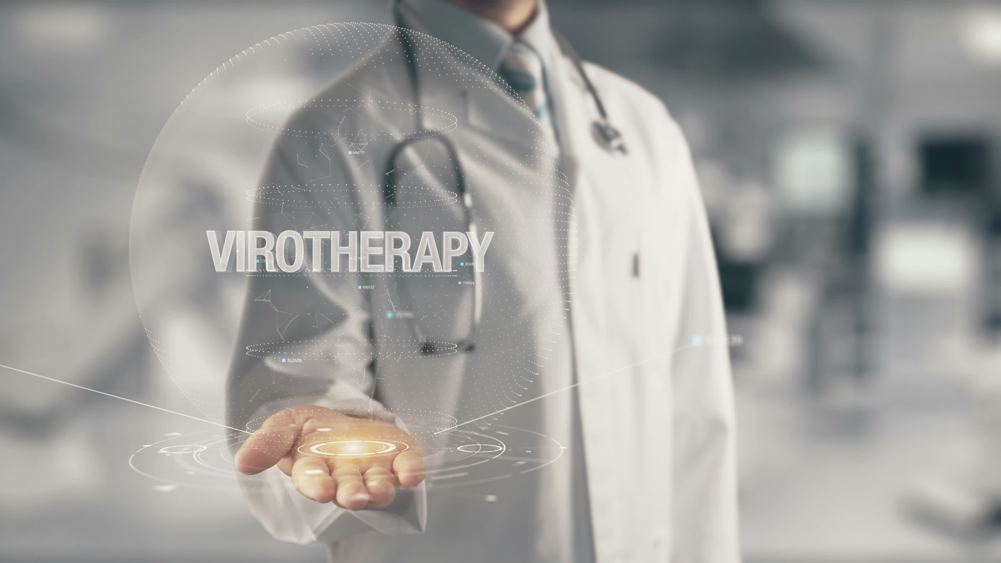 Melanoma patients benefit from oncolytic virotherapy Rigvir