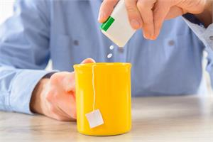 Sweeteners are dangerous to your gut bacteria