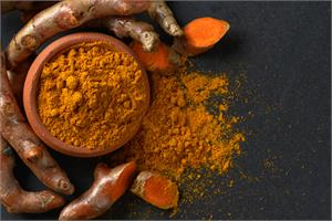 Curcumin may knockout HPV in cervical and oral cancers