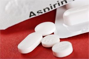 An aspirin a day keeps Cervical cancer at bay