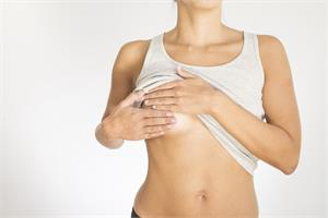 Breast Cysts - a relief or a warning