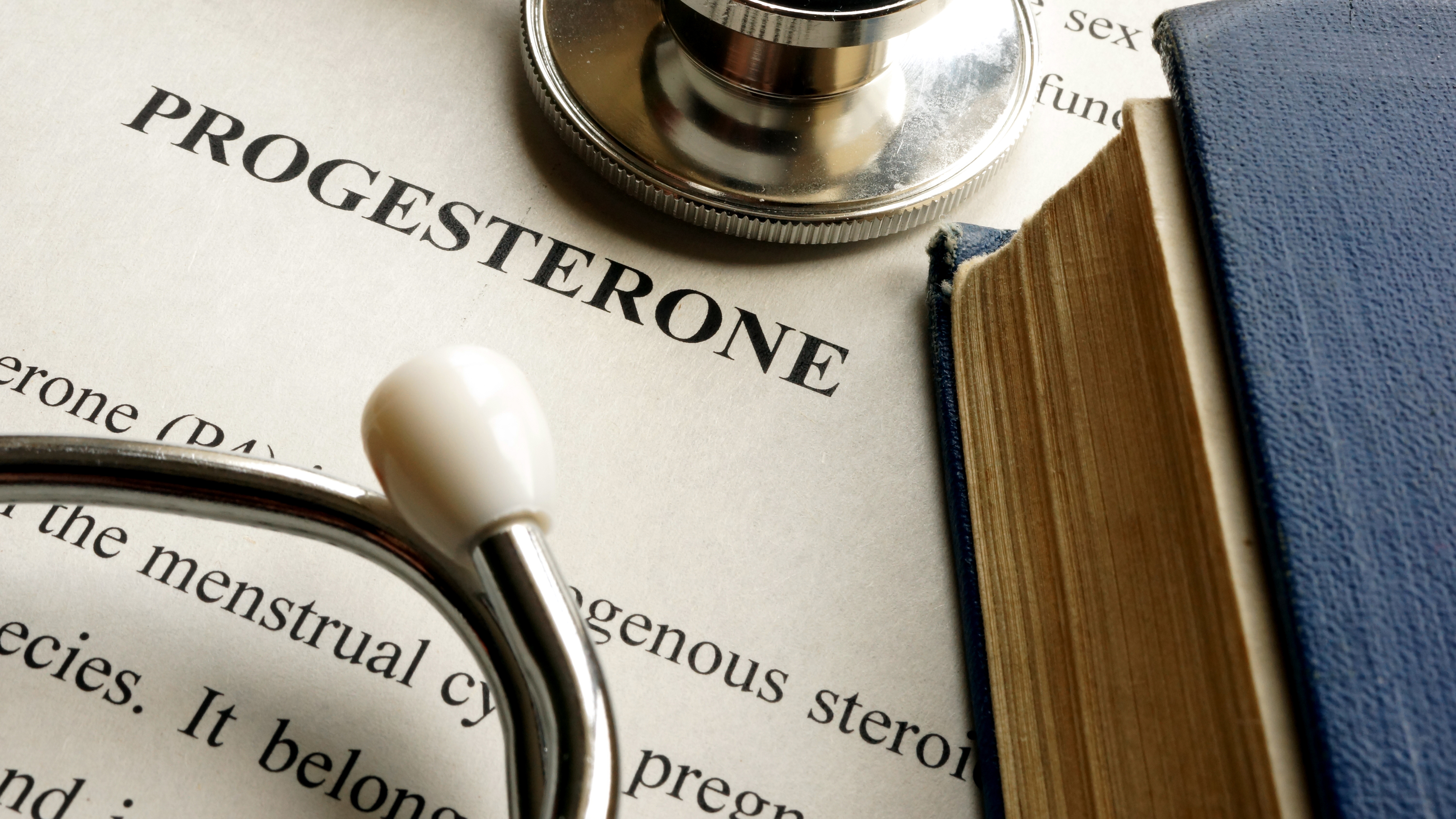 Progesterone - The Natural Protector