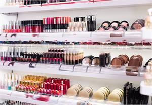 Cosmetics and breast cancer