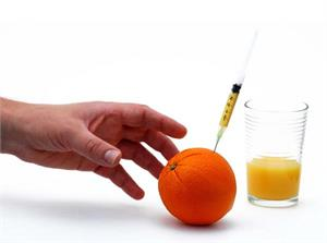 High dose Vitamin C slows tumour growth and reduces side-effects