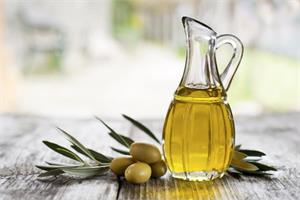 Olive oil consumption shown to lengthen life